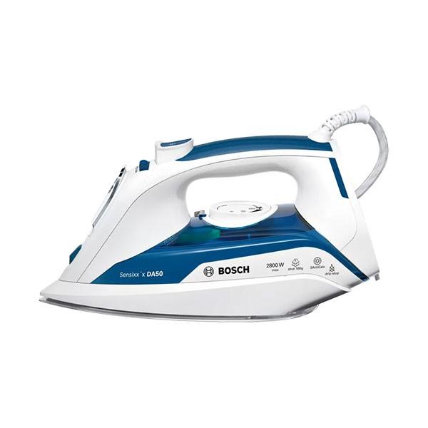 Fer vapeur Sensixx Bosch 2800 W TDA5028010 - Bleu - prix tunisie