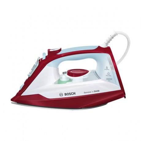 Fer Vapeur Sensixx'x DA30 2400 W TDA3024010 - Rouge