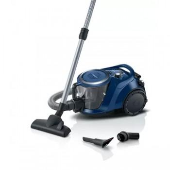 Aspirateur Bosch Sans Sac 2000 W - BGS412000 - Bleu  - prix tunisie