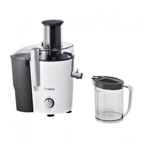 Centrifugeuse Vita Juice2 Bosch 700 W - Blanc - MES25A0