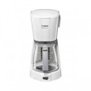 Machine à café Compact Class Extra Bosch TKA3A031 - Blanc - prix tunisie