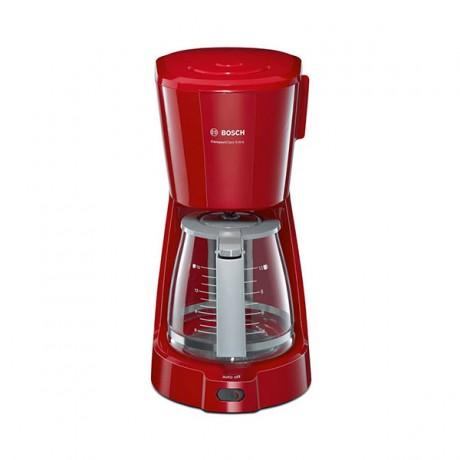 Machine à Café Compact Class Extra Bosch TKA3A034 - Rouge - prix tunisie
