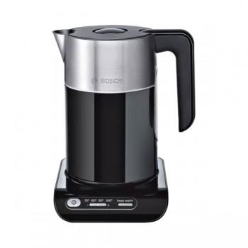 Bouilloire Styline Bosch 1.5 L - TWK8613P - Noir -  prix tunisie