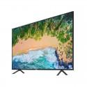 "Téléviseur Samsung 55"" UHD 4K Smart Série 7 (NU7100) Tunisie"