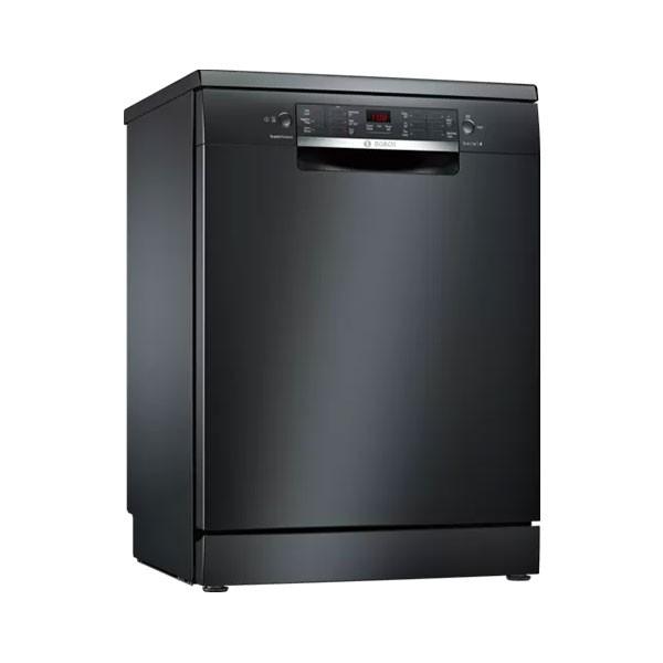 Lave-vaisselle Bosch Pose-libre 13 couverts SMS46NB01B Noir - prix tunisie