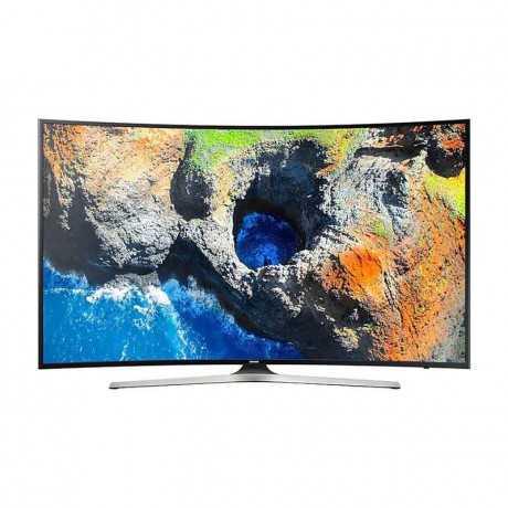 Téléviseur Samsung 65'' 4K CURVED - 65MU7350 Tunisie