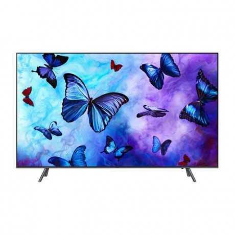 "Téléviseur Samsung 65"" QLED 4K TV Class Q6F Tunisie"