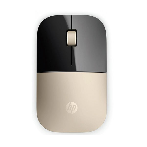 Souris Sans Fil HP Z3700 X7Q43AA - Gold - prix tunisie