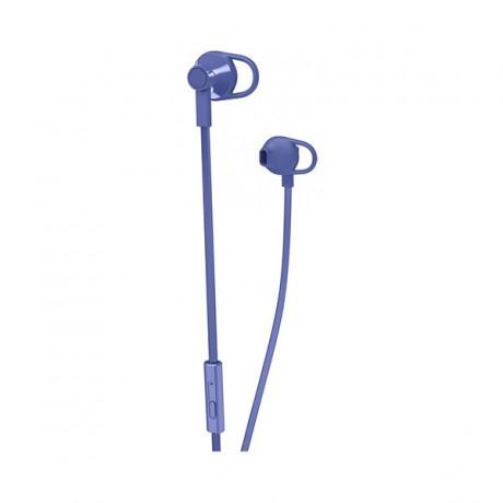 Ecouteurs Intra-Auriculaire HP 150 2AP91AA - Bleu - prix tunisie