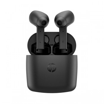 Écouteurs Sans Fil HP G2 169H9AA - Noir - prix tunisie