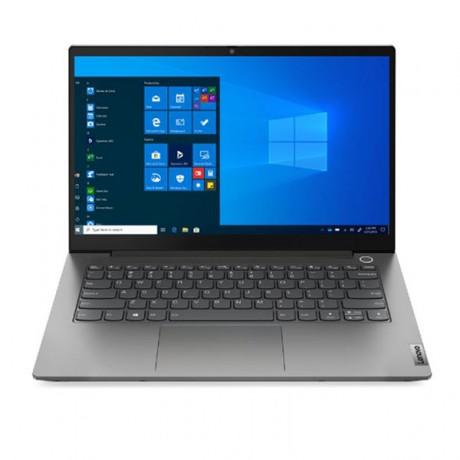 PC Portable Lenovo ThinkBook 14 G2 i5 11è Gén 8Go 1To 20VD000PFE - Gris Aluminium - prix tunisie