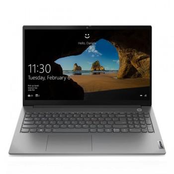 PC Portable LENOVO ThinkBook 15 G2 i5 11è Gén 8Go 1To 20VE00DNFE - Gris - prix tunisie