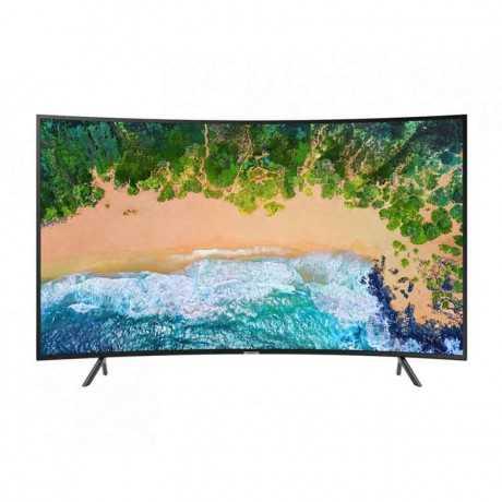"Téléviseur SAMSUNG 49"" UHD Curved Smart TV Série 7 (UE49NU7300"