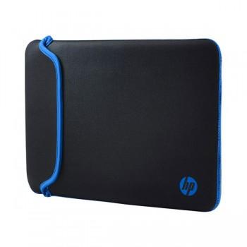 """Housse De Protection Réversible HP Chroma 14"""" V5C27AA - Noir & Bleu - prix tunisie"""