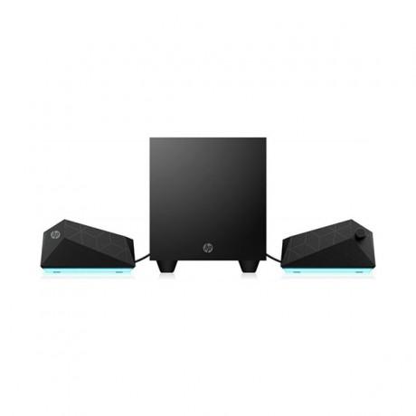 Haut-Parleurs Gaming HP X1000 8PB07AA - Noir prix tunisie