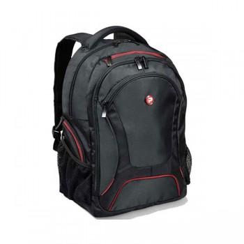 """Sac à Dos Port Designs Courchevel Backpack 17.3"""" 160511 - Noir - prix tunisie"""