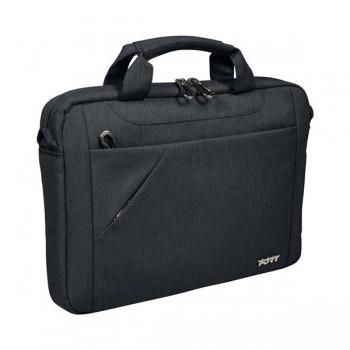 "Sacoche Pc Portable Port Designs Technical Specifications 13'' / 14"" 135071 - Noir - prix tunisie"