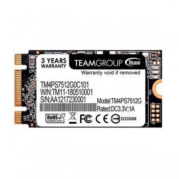 Disque Dur Team Group MS30 SSD M.2 2242 / 128 Go - prix tunisie