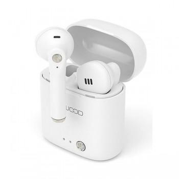Écouteurs Sans Fil TWS Ledwood T14 Blanc - 3700789508304 - prix tunisie