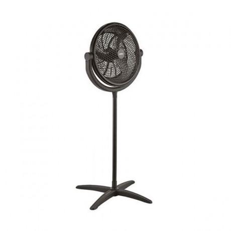 """Ventilateur Sur Pied Sinbo SFH-6783 18"""" 75W - Noir -prix tunisie"""