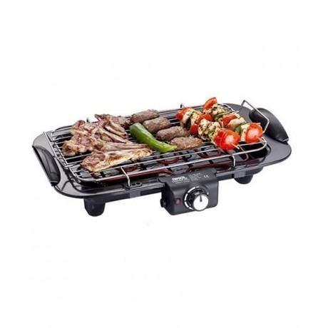 Barbecue Grill Electrique Sinbo AB-635 - Noir - prix tunisie