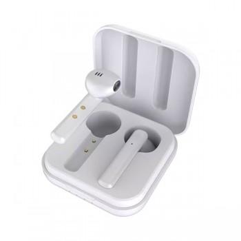Écouteurs Sans Fil TWS Ledwood T14 Blanc - 3700789508038 - prix tunisie