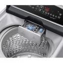 Machine à laver Samsung 12Kg Top Load Silver - WA12T5260BYUL prix Tunisie