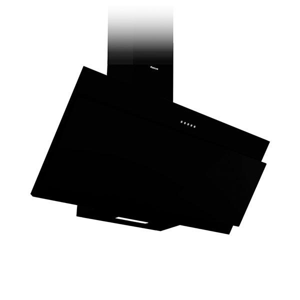 Hotte Décor Focus F920B 90 cm - Noir - prix tunisie
