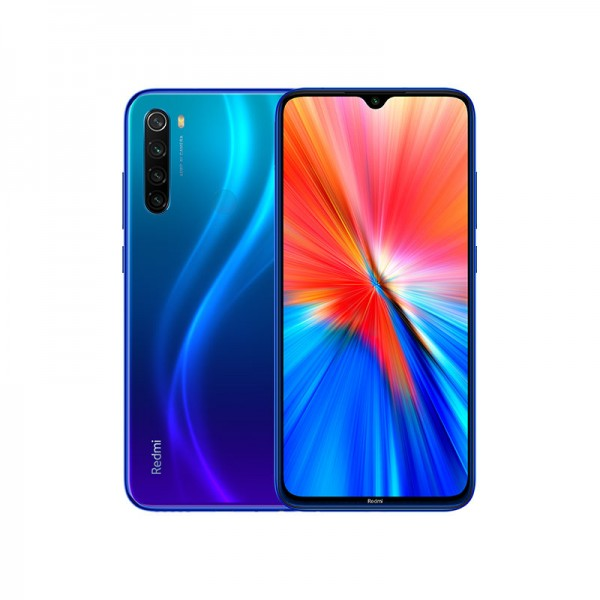 Xiaomi Redmi Note 8 2021 prix tunisie