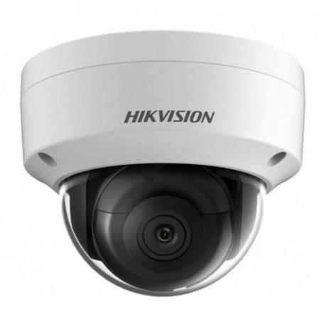 Caméra de surveillance IP interne dome Hikvision Full HD 2mp - (ds-2cd1123g0e-i)