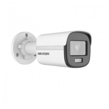 Camera De Surveillance Hikvision IP Bullet ColorVu, 2MP