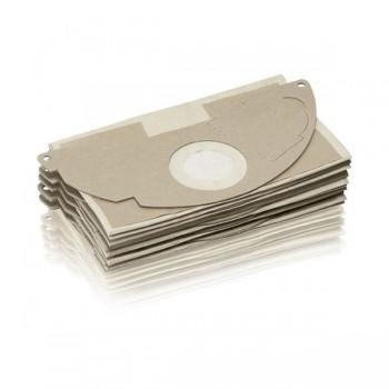 Sachets Filtre Karcher Pour WD2 5 Pièces - 6.904-322.0 - prix tunisie