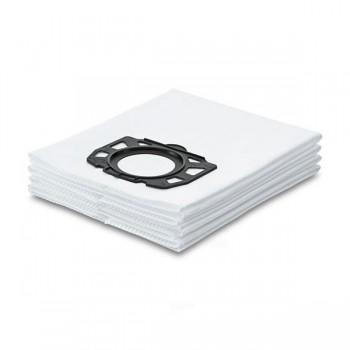 Sacs à Filtre Karcher Pour Aspirateurs WD4, WD5 et WD6 4 Pièces - 2.863-006.0 - prix tunisie