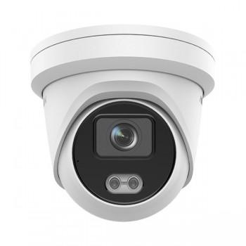 Camera De Surveillance Hikvision tourelle fixe ColorVu 4 MP Prix Tunisie & fiche technique à bas prix