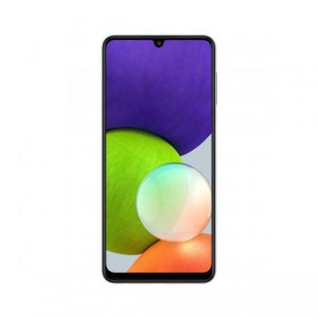 Smartphones Samsung Galaxy A22 4Go/64Go Blanc - SM-A225FLVGXFE - prix tunisie