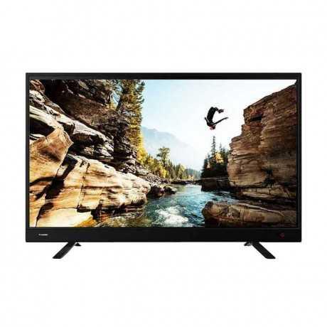 """TÉLÉVISEUR TOSHIBA L5780 43"""" FULL HD SMART TV / WIFI"""