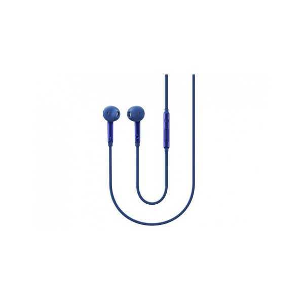 Écouteurs Piéton Samsung IN-EAR FIT EO-EG920B-BK Bleu Tunisie