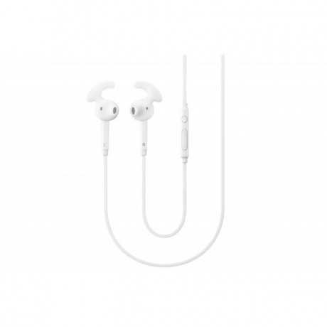 Écouteurs Semi Intra-Auriculaires EO-EG920B Blanc Tunisie