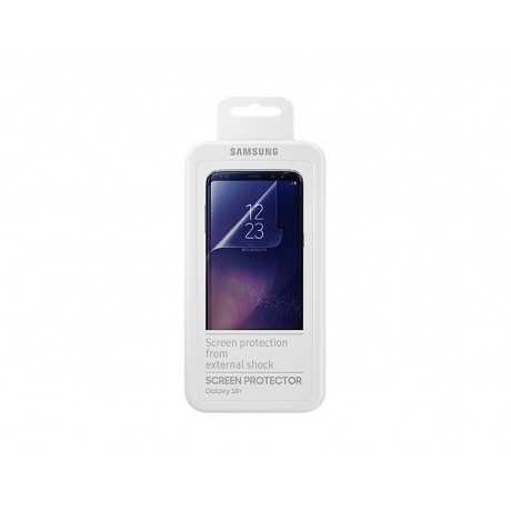Film de protection SAMSUNG Galaxy S8+ Tunisie
