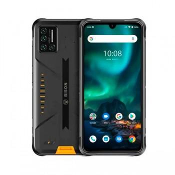 Smartphone Umidigi Bison - Noir & Jaune - prix tunisie