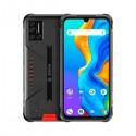 Smartphone Umidigi Bison - noir & orange - prix tunisie