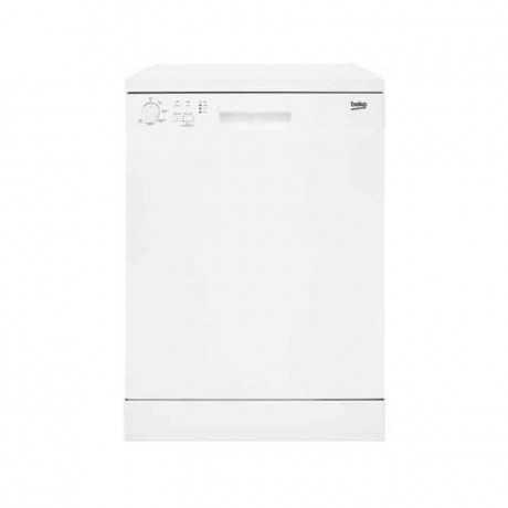 Lave Vaisselle BEKO 13 Couverts DFN05310W Blanc