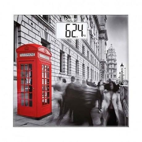 Pèse Personne électronique En Verre London Beurer GS203 - prix tunisie
