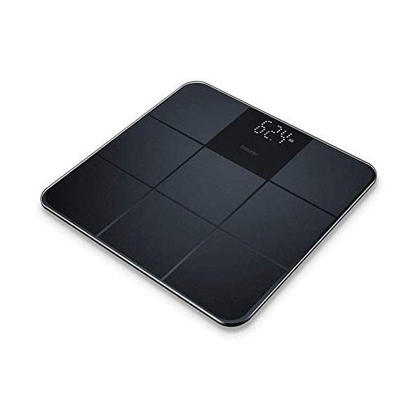 Pèse Personne électronique En Verre Beurer GS235 - prix tunisie