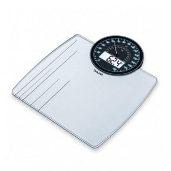 Pèse Personne Verre Aiguille + Digital Beurer GS58 - prix tunisie