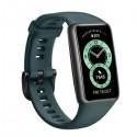 Montre Bracelet Connecté Huawei Band 6 - Vert