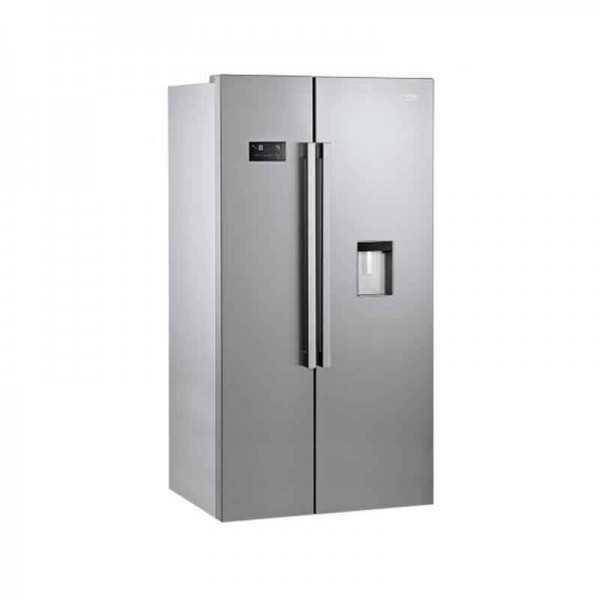Réfrigérateur Américain BEKO 630L GN163220SX Silver Tunisie