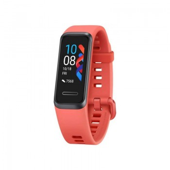 Montre Connectée Huawei Band 4 ADS-B29 RED