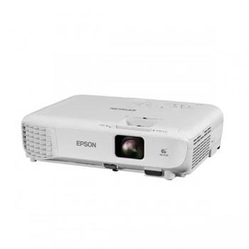 Vidéo Projecteur EPSON EB-X06 XGA - prix tunisie