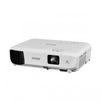 Vidéo Projecteur EPSON EB-E10 XGA - prix tunisie